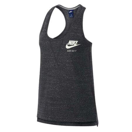 Nike W NSW GYM VNTG TANK, 10. | NSW EGYÉB SPORT | NŐK | TÁNCLAP / EGYSÉG | ANTRACIT / SAIL L