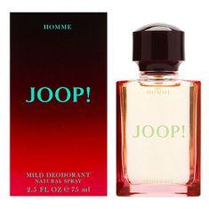 JOOP! Joop Homme Mild Dezodorant M75, Joop Homme Mild Dezodorant M75