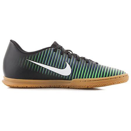 Nike MERCURIALX VORTEX III IC, 20. | FABOTBALL / FOCCER | MENS | LOW TOP | FEKETE / FEHÉR-PARAMOS KÉK | 10.5