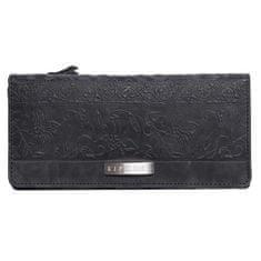 Rip Curl HIGHDESERT RFID CB denarnica, | ženske denarnica Črna | TUKAJ