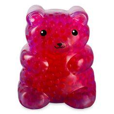 ORB Bubbleezz figurka , Jenny Jellybear, růžová, série 1