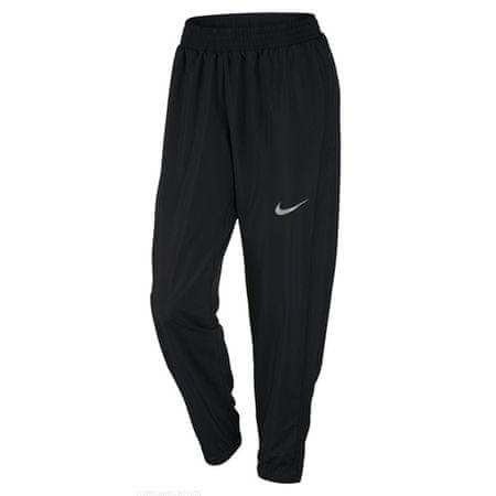 Nike TEAM PR WOVEN PANT, 10 | URUCHOMIENIE | KOBIETY | PANT | TM CZARNY / ODBLASKOWY SILV | L.