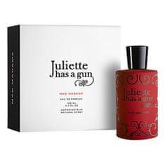 Juliette Has A Gun Juliette ima pištolo Eau de Parfum, Mad Madame EDP, 100 ml