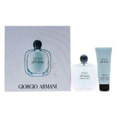 Giorgio Armani  Acqua Di Gioia 30ml EDP + 75ml BL
