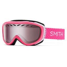 Smith TRANSIT PRO, | nők hó szemüveg Rózsaszín | O / S