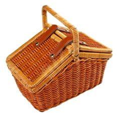 Legler Dřevěné hračky - Piknikový koš Romantik