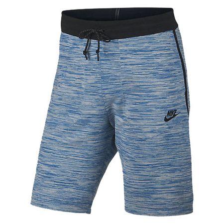 Nike M NSW TCH KNT RÖVID, 10.   NSW EGYÉB SPORT   MENS   RÖVID   FEHÉR / FÉNYKÉP / IPARI BL   L