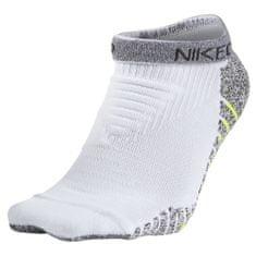 Nike M NG LTWT LOW, 30 | MEN TRAINING | MENS | LOW CUT SOCK | WHITE/BLACK | L