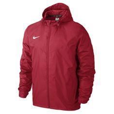 Nike TEAM SIDELINE RAIN JACKET - S