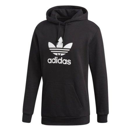Adidas TREFOIL - HOODIE - XS