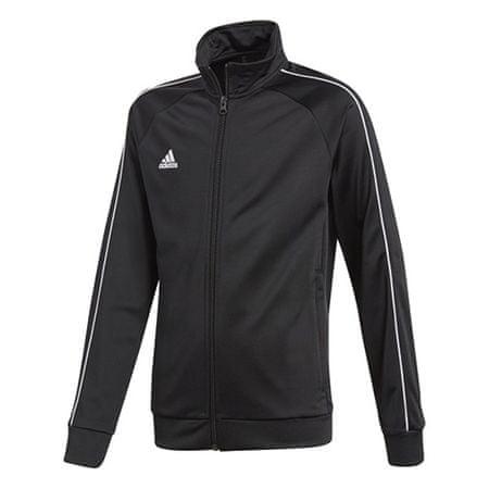 Adidas CORE18 PES JKTY BLACK/WHITE | - 116