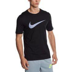 Nike TEE-CHEST SWOOSH - S