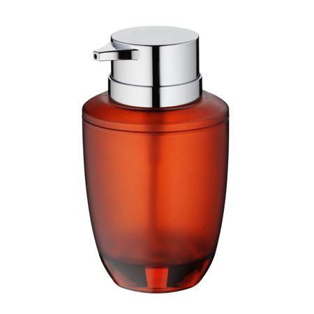 Kela Dozator sapuna SAMIRA MS, plastični, narančasti