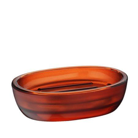 Kela Samira MS posuda za sapun, plastična