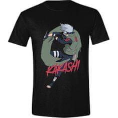 TIMECITY Tričko Naruto - Kakashi