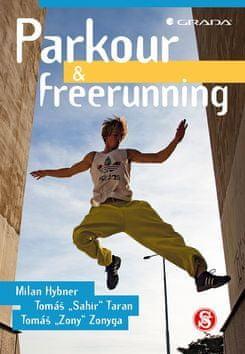 Milan Hybner: Parkour a freerunning