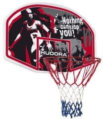 Hudora koš za košarku, 90 x 60 cm