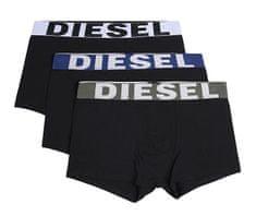 Diesel Bokserki męskie Umbx- Shaw n threepack Boxer 3Pack 00SAB2-0GAPG -E5023