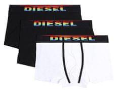 Diesel Bokserki męskie Umbx- Damien threepack Boxer 3Pack 00ST3V-0QAXR-E4877
