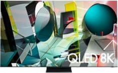 Samsung QE65Q950T + Cashback 23 000 Kč