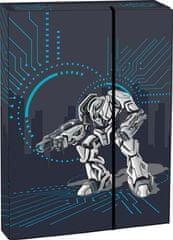 Stil Teczka A4 Transformers