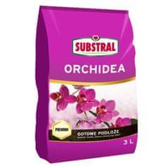 Substral zemlja za orhideje, 3 L