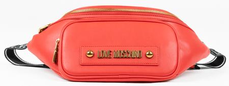 Love Moschino nerka damska JC4029 PP1A czerwona