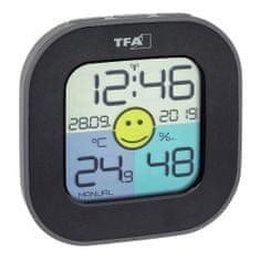 TFA 30.5050.01 FUN szobai hőmérő/nedvességmérő