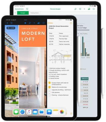 Apple iPad Pro 11 2020, Wi-Fi, wysoka wydajność, grafika 3D, profesjonalny, wideo 4K, multitasking, rozszerzona rzeczywistość, uczenie maszynowy, szybki