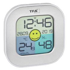 TFA termometr/higrometr pokojowy 30.5050.54 FUN