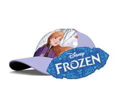 EUROSWAN Detská šiltovka Frozen 2 - Anna