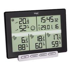TFA 30.3057.01 MULTI-SENS vezeték nélküli hőmérő