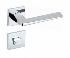 Infinity Line Diamond KDF 700 chróm FIT - kľučka k dverám