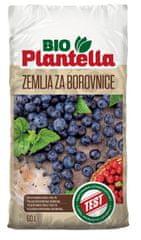 Bio Plantella zemlja za borovnice, 60 l