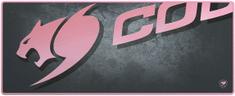 Cougar podkładka pod mysz i klawiaturę Arena X, różowa (3MARENAP.0001)