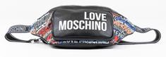 Love Moschino ženska torbica za okrog pasu JC4090, črna
