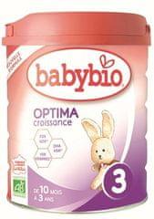 Babybio OPTIMA 3 kojenecké bio mléko 800 g