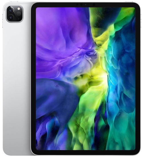 """Apple iPad Pro 11"""" 2020, Wi-Fi, 128GB, Silver (MY252FD/A)"""