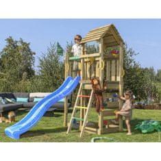 Jungle Gym Dětské hřiště Jungle Safari se skluzavkou