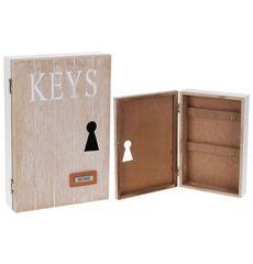 StarDeco Skříňka na klíče KM373