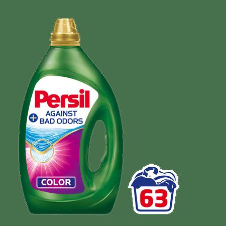 Persil Gel Odor Neutralization Color 63wl gel za pranje