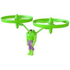 MARVEL Helix Flyerz Hulk