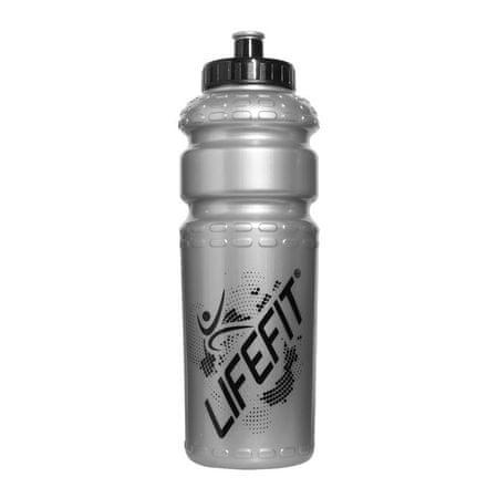 LIFEFIT 9971 bidon, 800 ml, siv