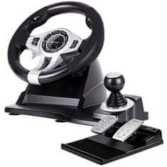 Tracer Roadster gaming volan, 4-u-1