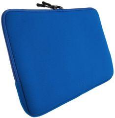 Fixed Neoprénové pouzdro Sleeve pro tablety o úhlopříčce do 15,6″ FIXSLE-15-BL, modré