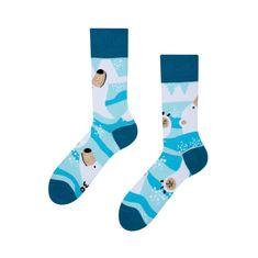 Dedoles Veselé ponožky Dedoles Polar Bear (Good Mood)