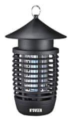 N'OVEEN Lampa owadobójcza IKN7 IPX4 professional lampion