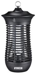 N'OVEEN Lampa owadobójcza IKN18 IPX4 professional lampion