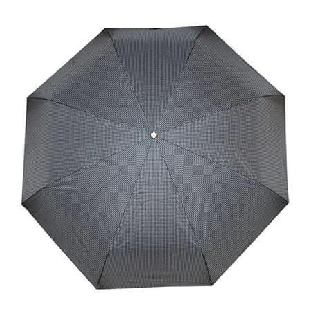 Doppler Férfi összecsukható teljesen auto matic Umbrella Carbon Magic XM Business beakadt nyomtatás Herren g