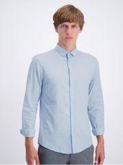 Lindbergh světle modrá slim fit košile